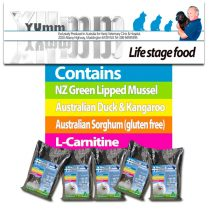 YUmm Life Stage Food