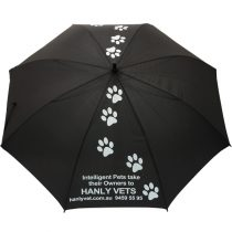 SUN WIND RAIN Umbrella