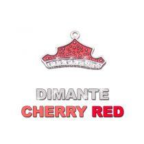 Charm Cherry Red