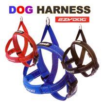 EZYDOG Quick Fit Harness